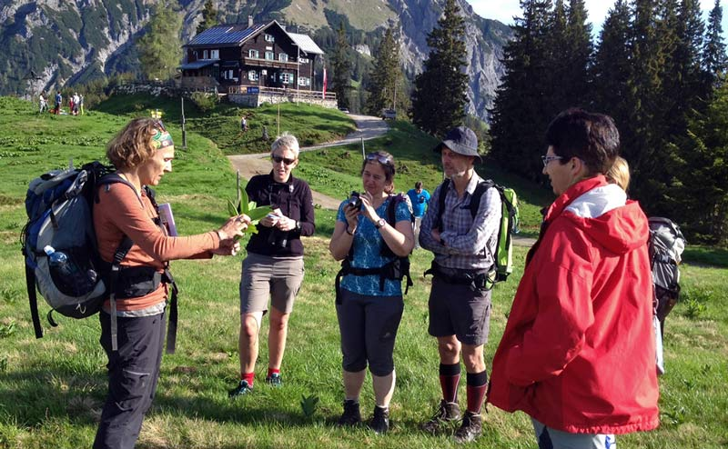 Vielfalt bewegt! Alpenverein