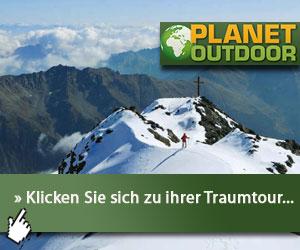 Planet Outdoor