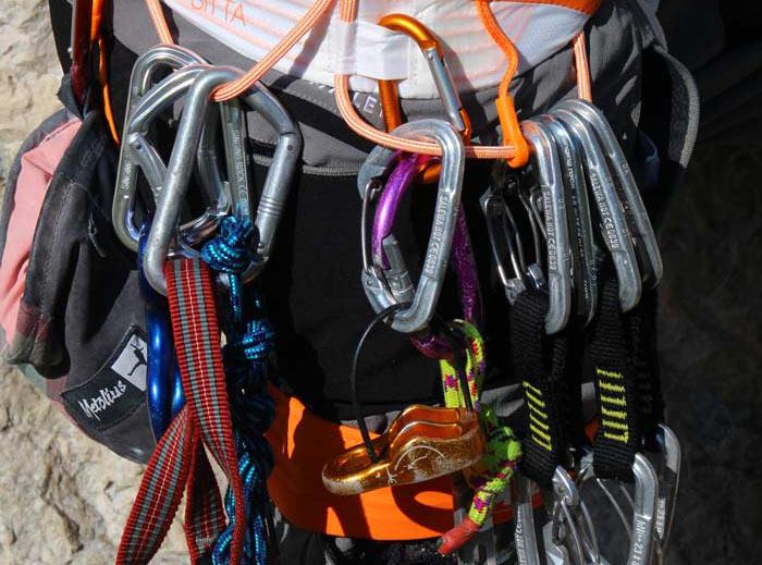 Mammut Damen Klettergurt Ophir 3 Slide : Starke seilschaft: klettergurte im test bergsteiger magazin