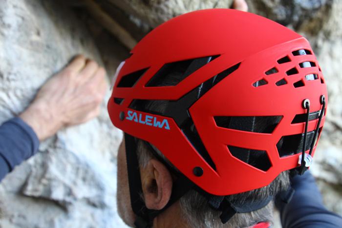 Klettersteigset Testsieger 2018 : Haupt sache geschützt: 12 kletterhelme im test bergsteiger magazin