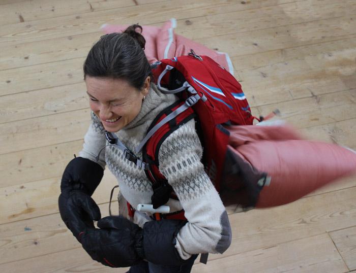 Arcteryx Klettergurt Ultraleicht : 6 lawinenrucksäcke im test bergsteiger magazin