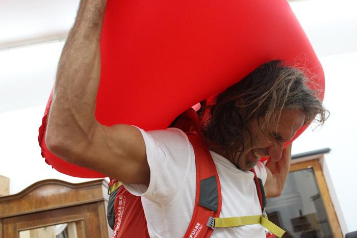 Mammut Klettergurt Everest Light : 6 lawinenrucksäcke im test bergsteiger magazin
