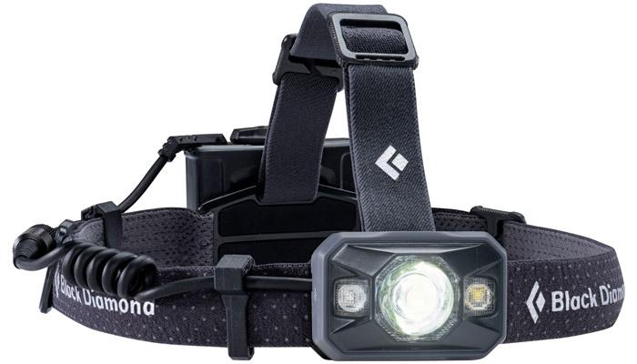 Im Bergsteiger Test: Black Diamond Icon