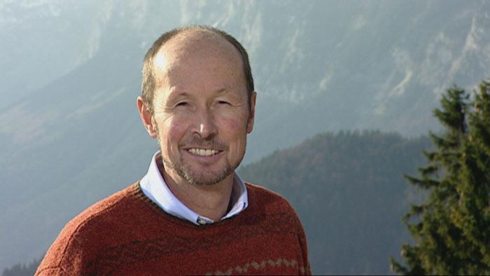 Nach 40 Jahren Bergjournalismus verabschiedet sich Michael Pause in den Ruhestand.