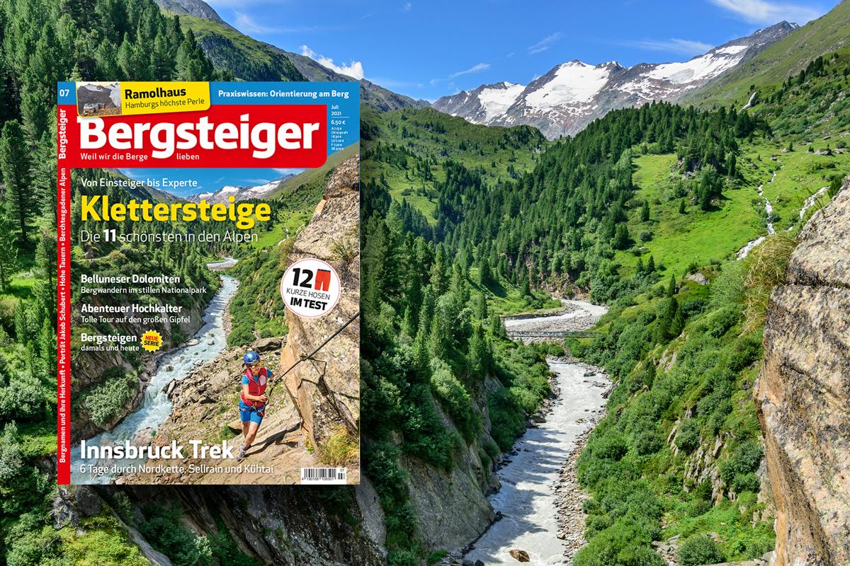 Bergsteiger 07/21