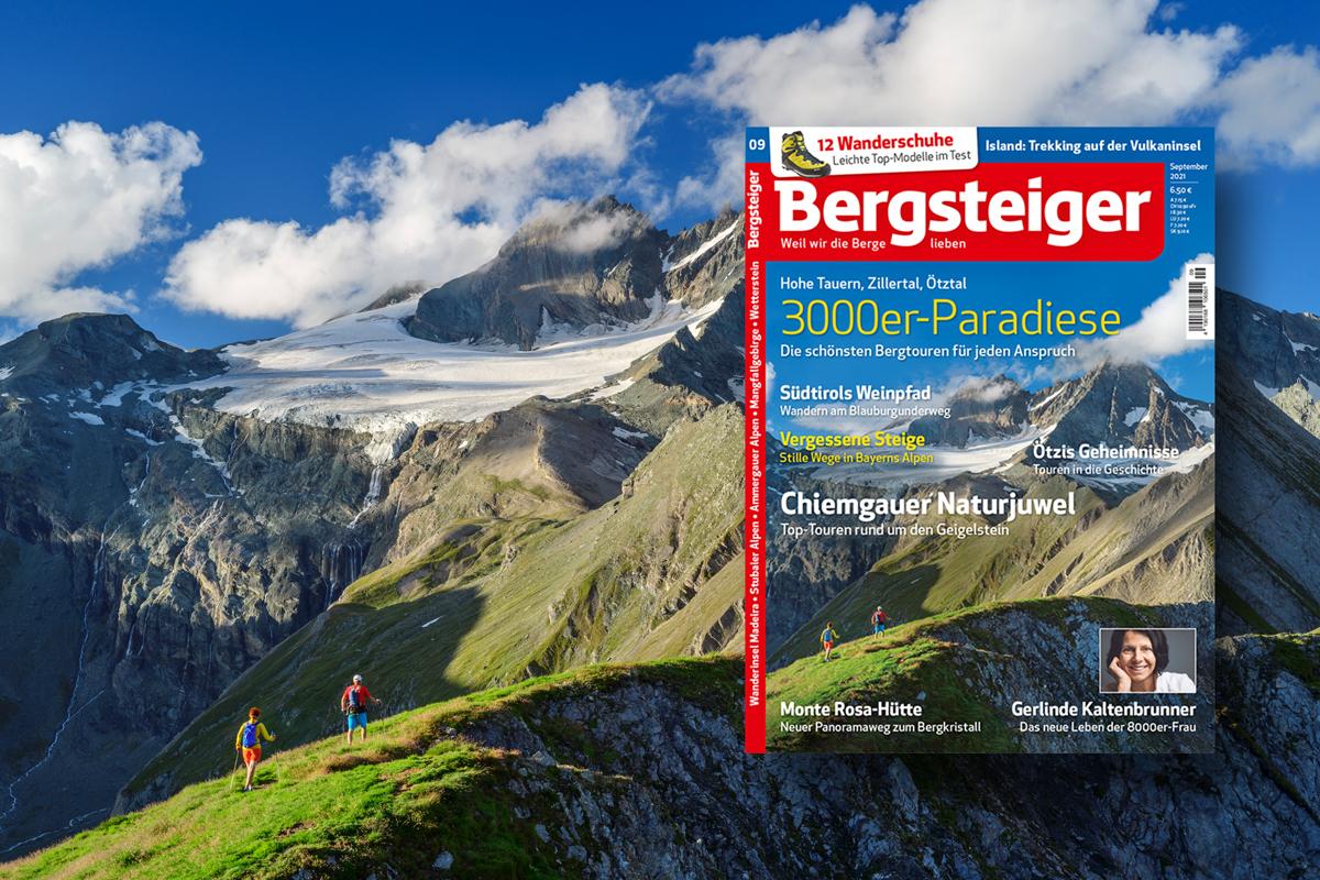 Bergsteiger 09/21