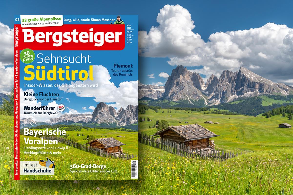 Bergsteiger 03/21