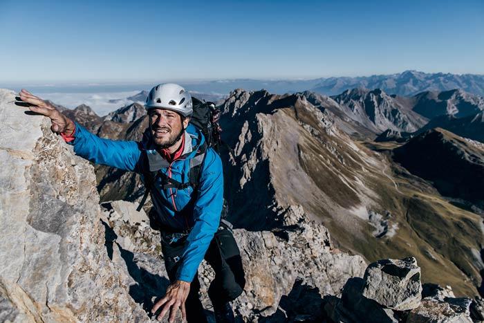 Die perfekte Kletterausrüstung für den Sommer 2017