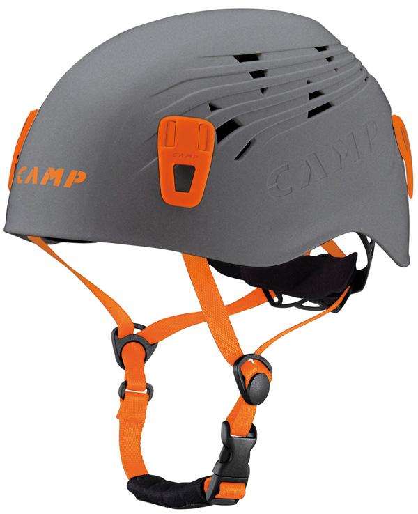 Im Bergsteiger Test 07/16: CAMP Titan