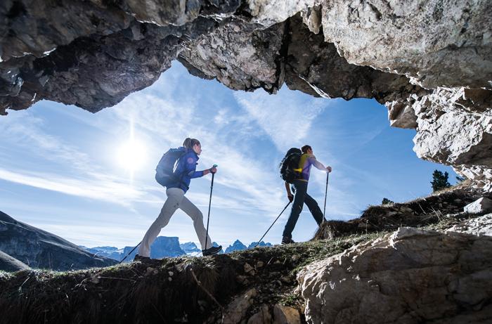 Leichtester Klettergurt Welt : Im test: trekkingstöcke bergsteiger magazin