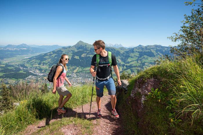 Kitzbühel: Der Sommer in der Gamsstadt