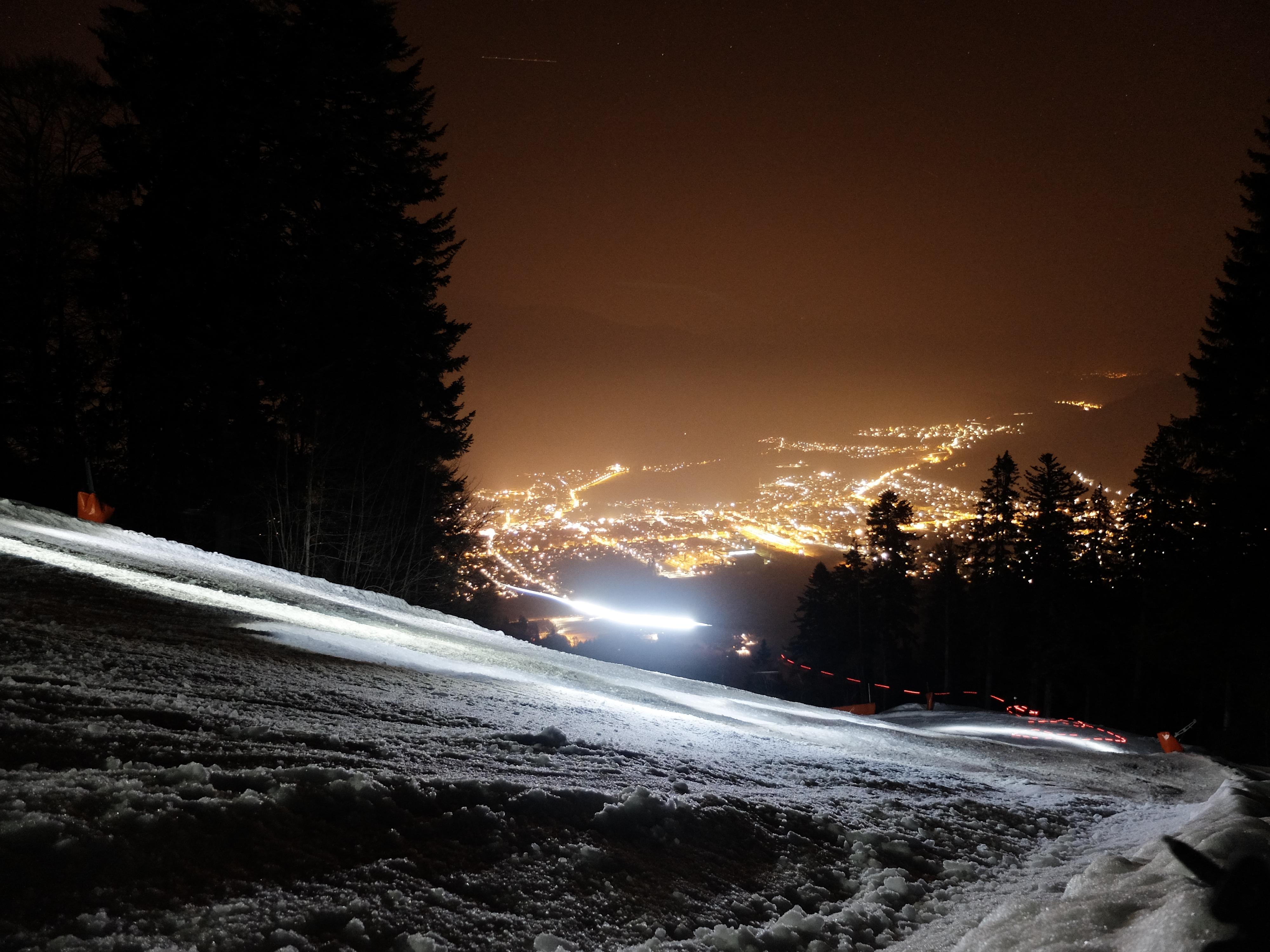 Garmisch erweitert sein Angebot an Nacht-Skitouren
