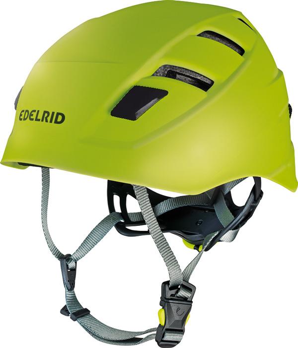 Im Bergsteiger Test 07/16: EDELRID Zodiac