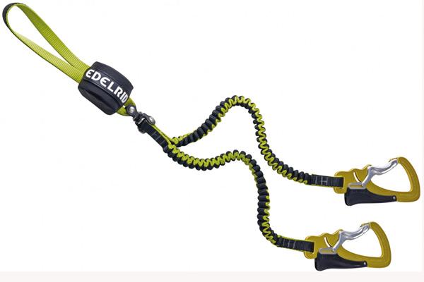 Klettersteigset Bergzeit : Im test: edelrid cable comfort 2.3 klettersteigset bergsteiger magazin