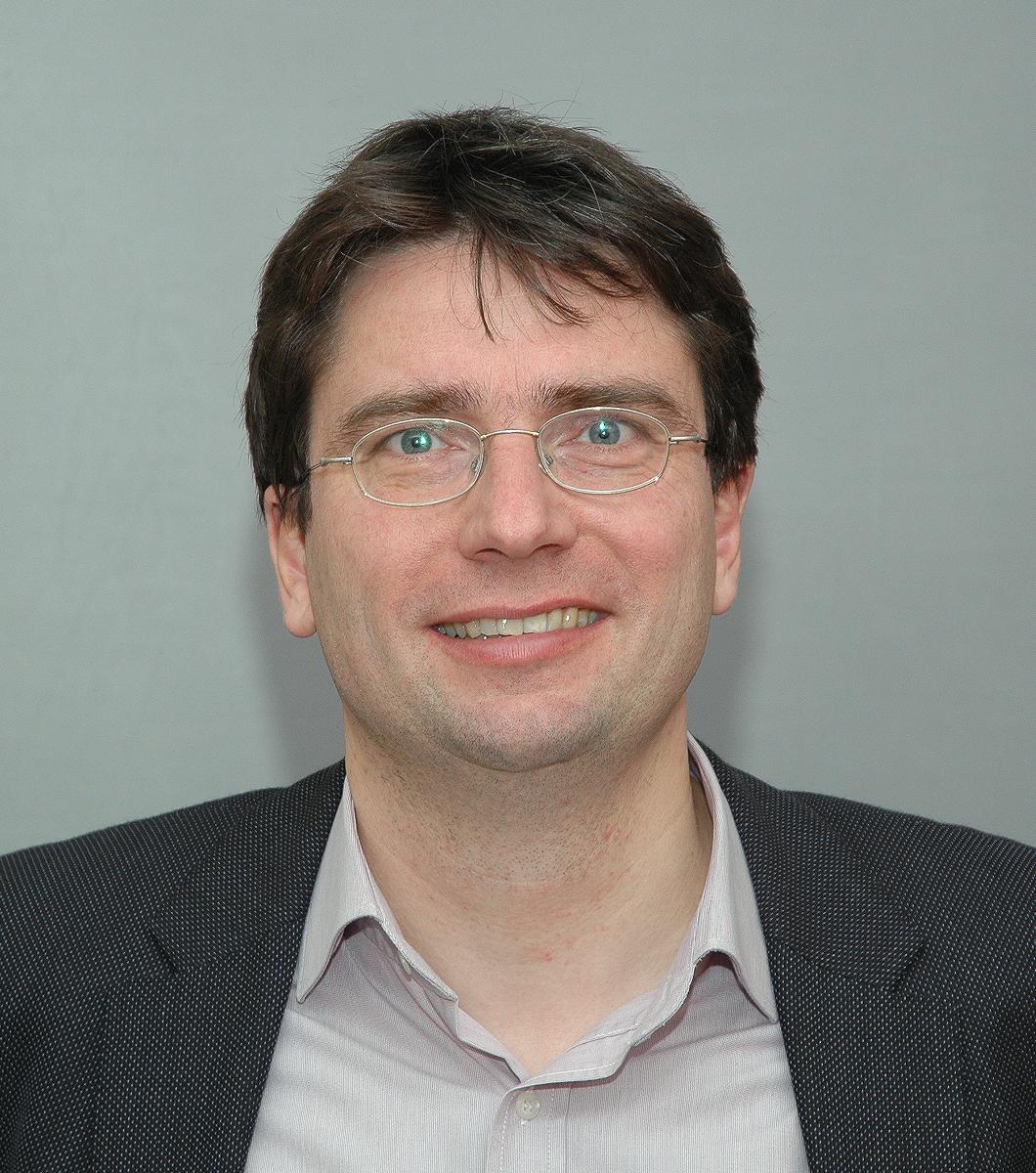 Landtagsabgeordneter Florian von Brunn (SPD)