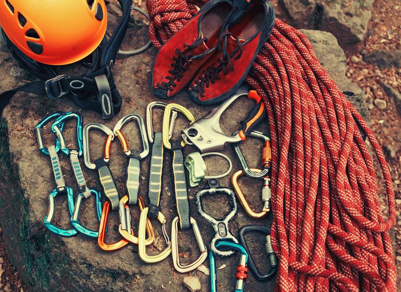 Klettergurt Tauschen : Was ist wichtig beim kauf von expressen? bergsteiger magazin