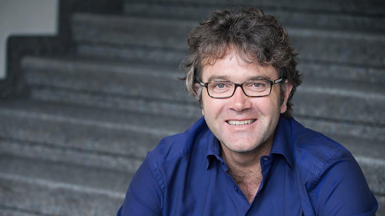 Dr. Georg Bayerle