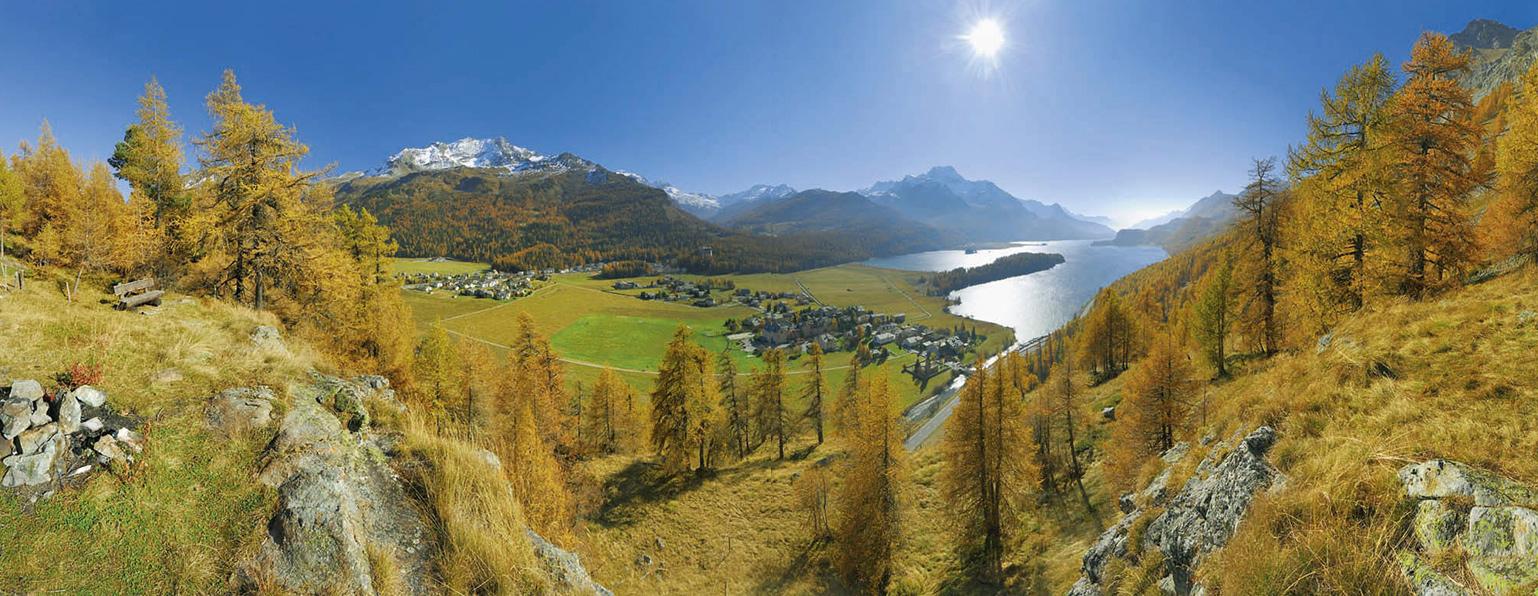 Die schönsten Herbsttouren persönlich ausgewählt