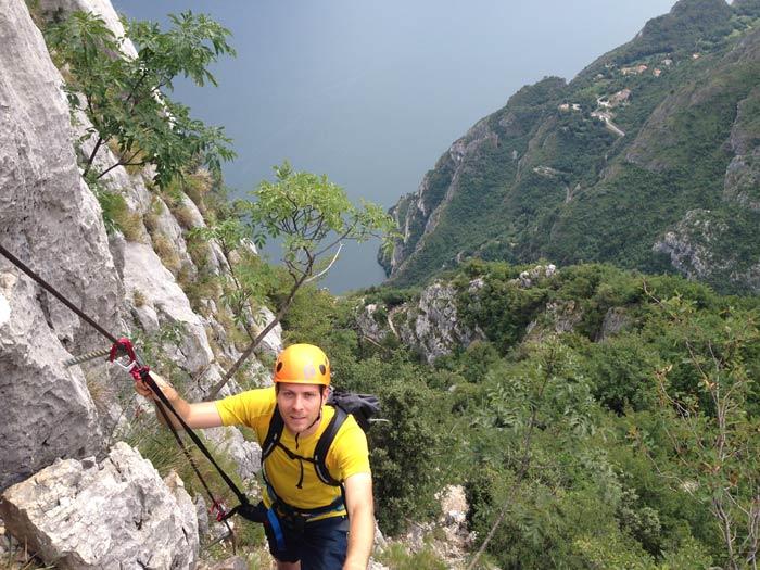 Klettersteigset Mit Seilklemme : Klettersteig: der große ausrüstungsberater für den sommer 2017