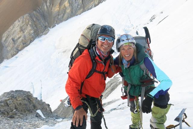 Autorin Billi Bierling: Glücklich trotz erfolgloser Expedition