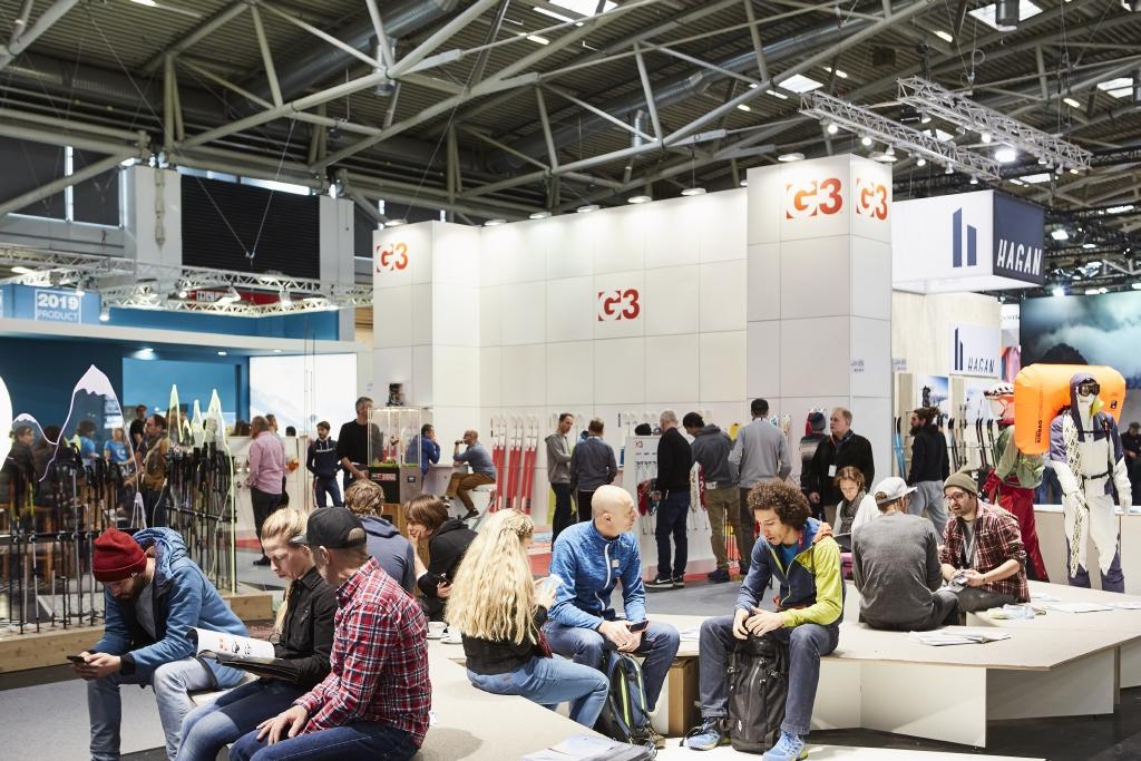 ISPO München 2020