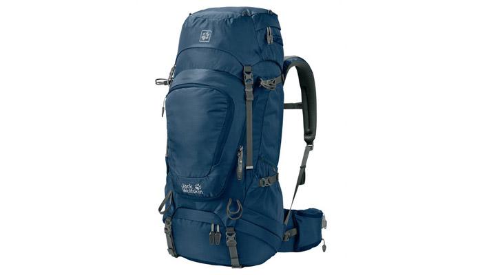 Im Bergsteiger Test: Jack Wolfskin Highland Trail XT 50