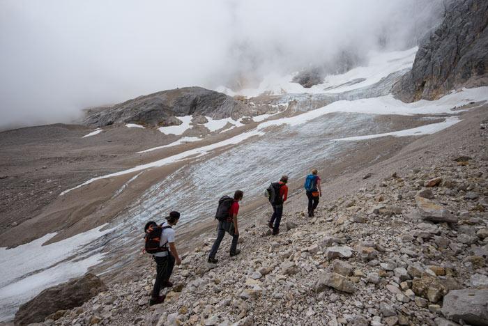 Einer für alles: Allround-Rucksäcke für Bergsteiger