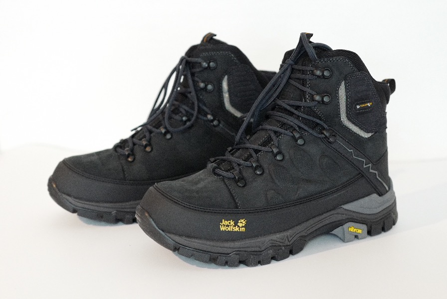 buy popular d897c 87ff7 Im Test: JACK WOLFSKIN IMPULSE PRO TEXAPORE O2 MID M ...
