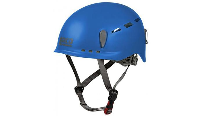 Im Bergsteiger Test: LACD Protector 2.0