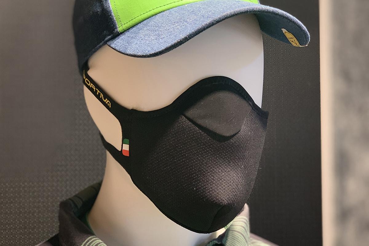 La Sportiva Gesichtsmaske