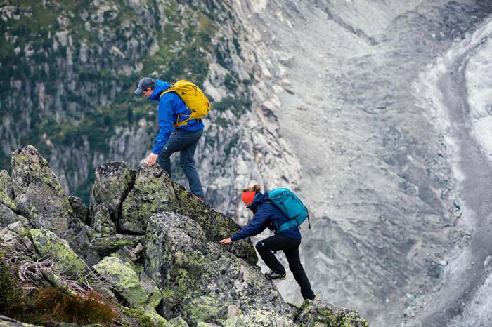 Wir haben 12 robuste Berghosen getestet.