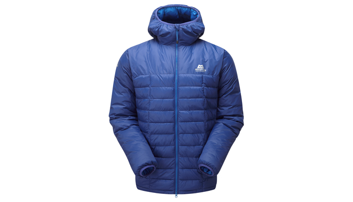 Im Bergsteiger Test: Mountain Equipment Superflux Jacket