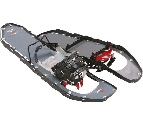 Im Bergsteiger Test: MSR Lightning Ascent M 25