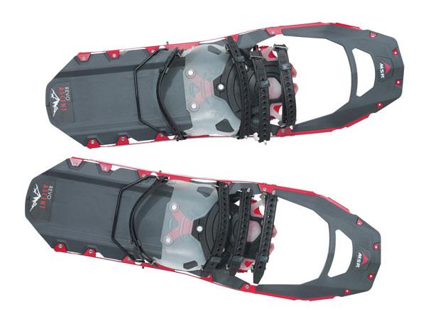 Im Bergsteiger Test: MSR Revo Ascent M 25