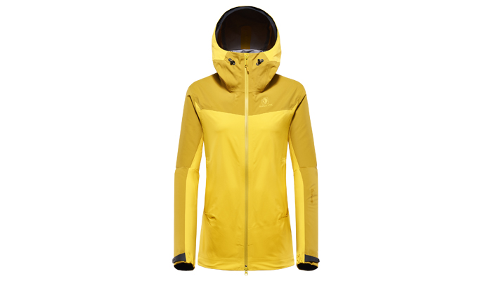 Im Bergsteiger Test: Blackyak Barzona Jacket 2