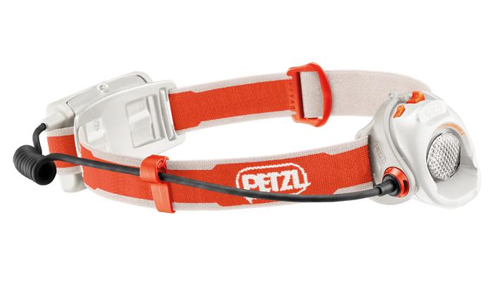 Im Bergsteiger Test: Petzl Myo XP