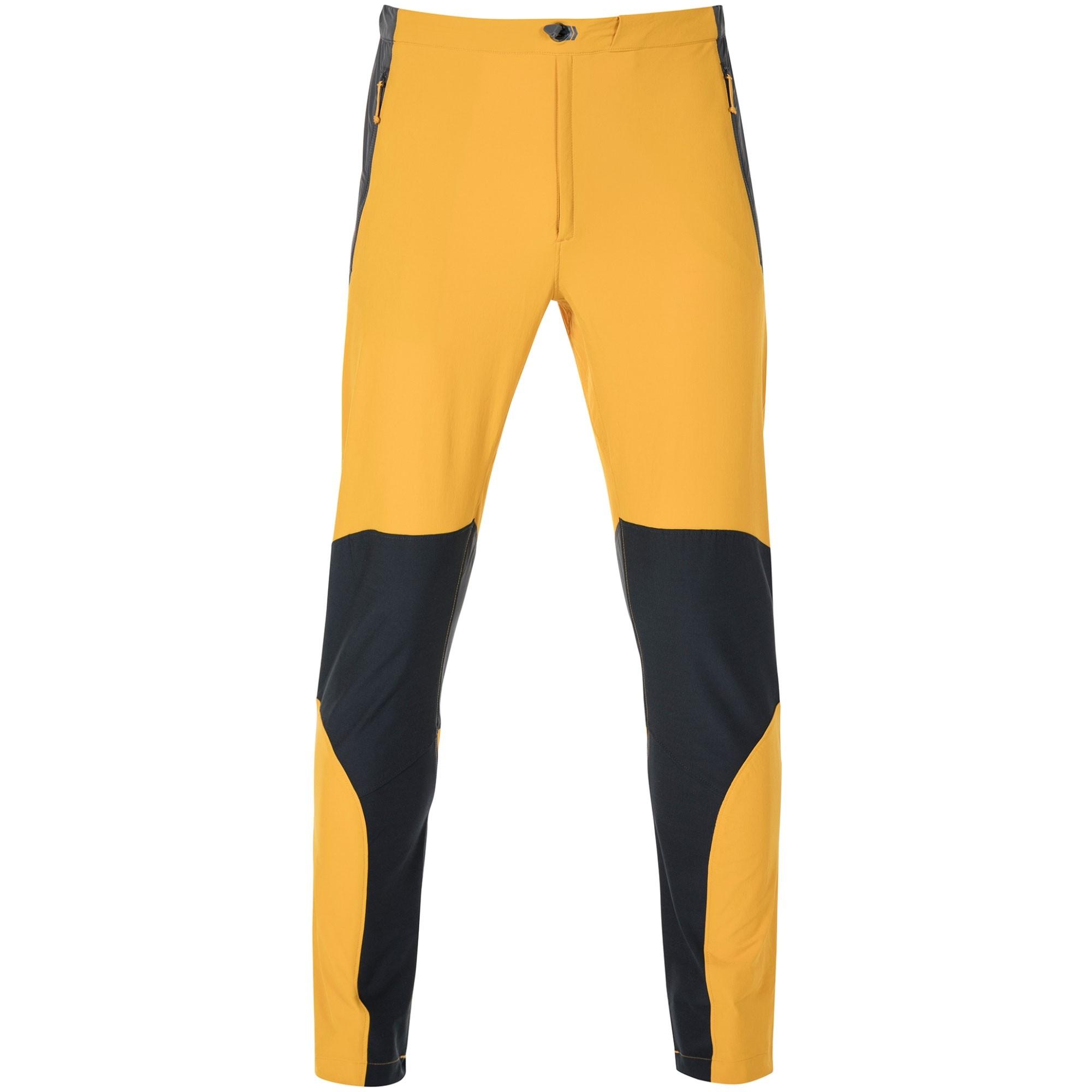 Im Bergsteiger Test: Rab Torque Pants