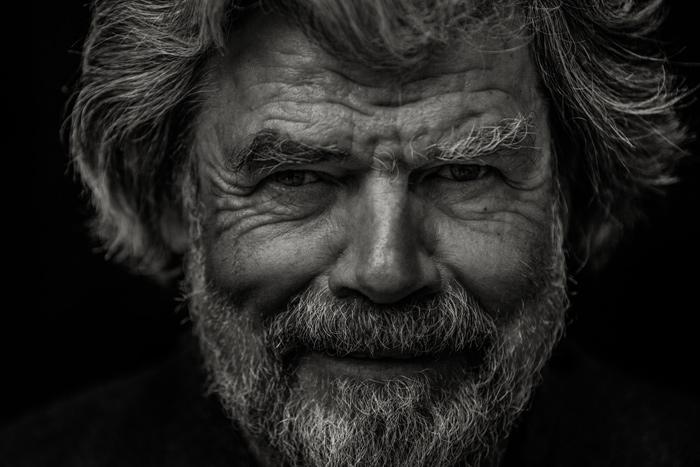 Bem Bergsteiger gab Reinhold Messner zu seinem 75. Geburtstag ein großes Interview.