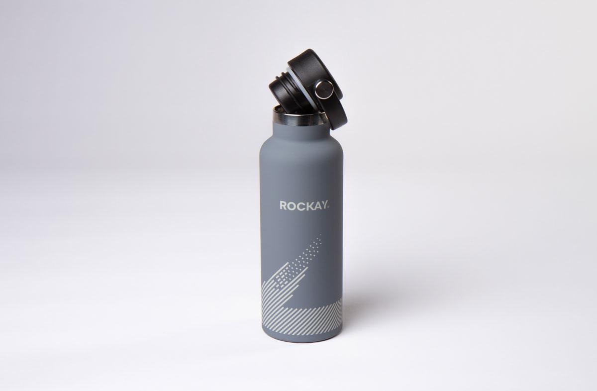 Rockay Trinkflasche