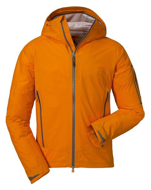 Im Bergsteiger Test: Schöffel 3L Jacket Calgary1