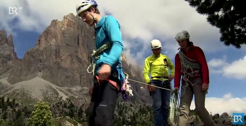 Der harte Weg zum Traumberuf – die Ausbildung zum Berg- und Skiführer
