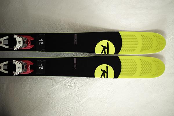 Klettergurt Skitour Test : Im test rossignol soul tourenski bergsteiger magazin