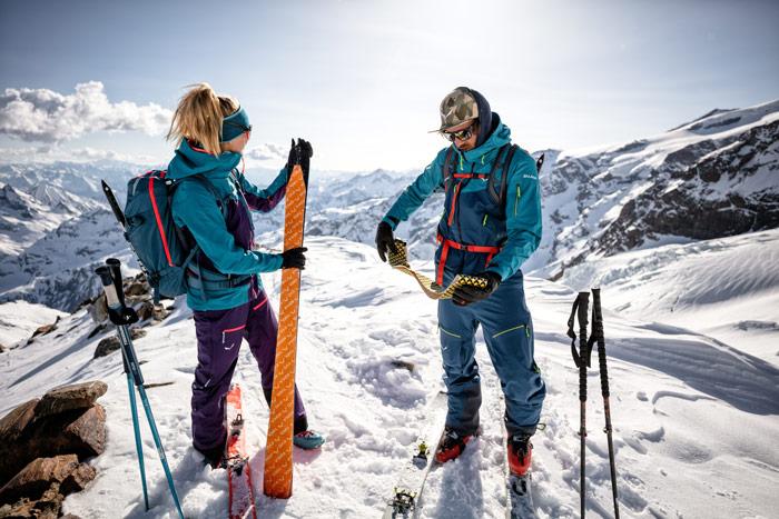Ausrüstungsberater Skitouren: Winter 20192020 | BERGSTEIGER
