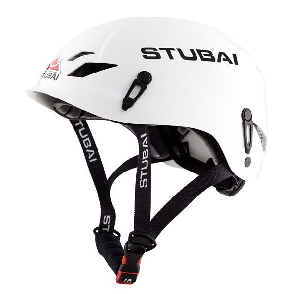 Im Bergsteiger Test 07/16: STUBAI Fuse Light
