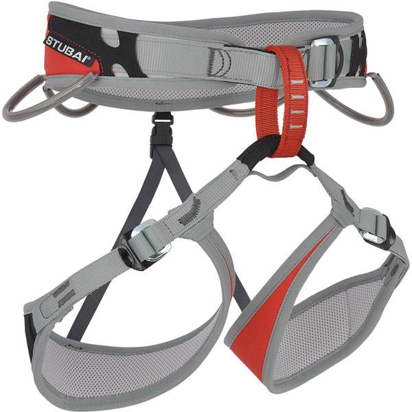 Im Bergsteiger Test 06/16: STUBAI Triple