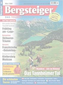 50 Frühlingswanderungen zwischen Berchtesgaden und Tessin