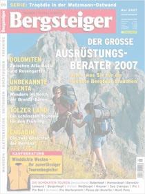 33 Gipfelziele in den Ostalpen
