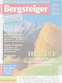 Karwendel: Spätherbst im Gamsgebirge