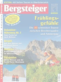 12 brandneue Klettersteige in Tirol