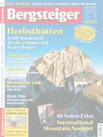 Abenteuer Alpentreks - Von Hütte zu Hütte